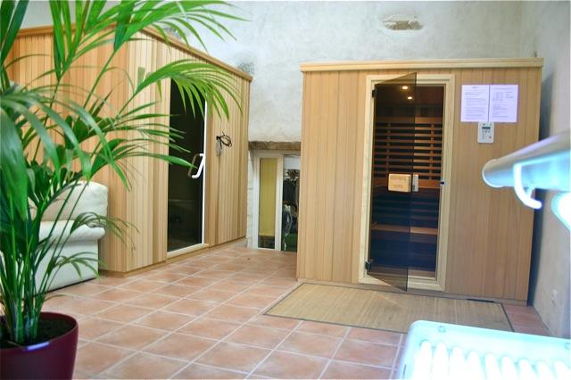 Montagenet, fammam, sauna 1