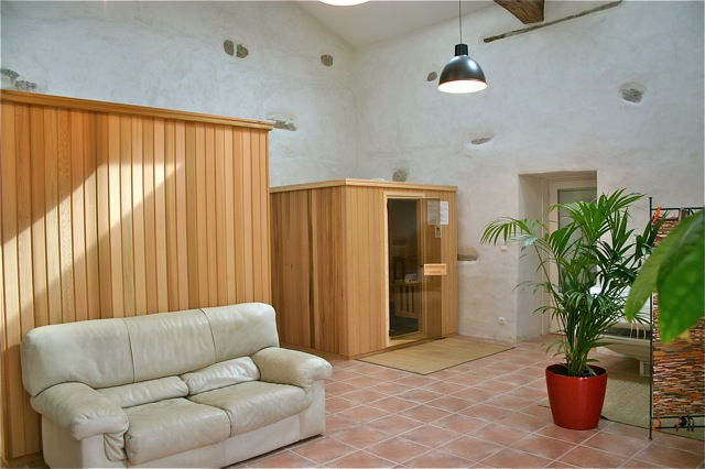 Montagenet, hammam, sauna 2