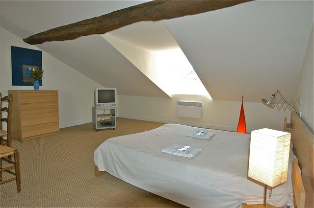 Maison Lavande, chambre 3