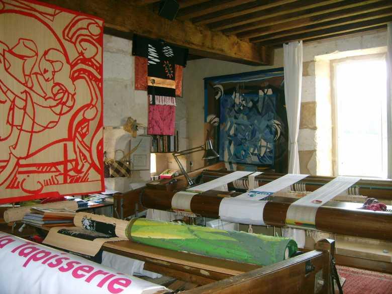 Sylvie weber atelier 3