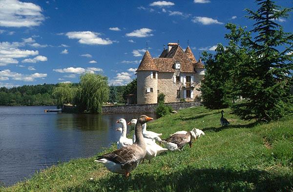 Château de Ballerand