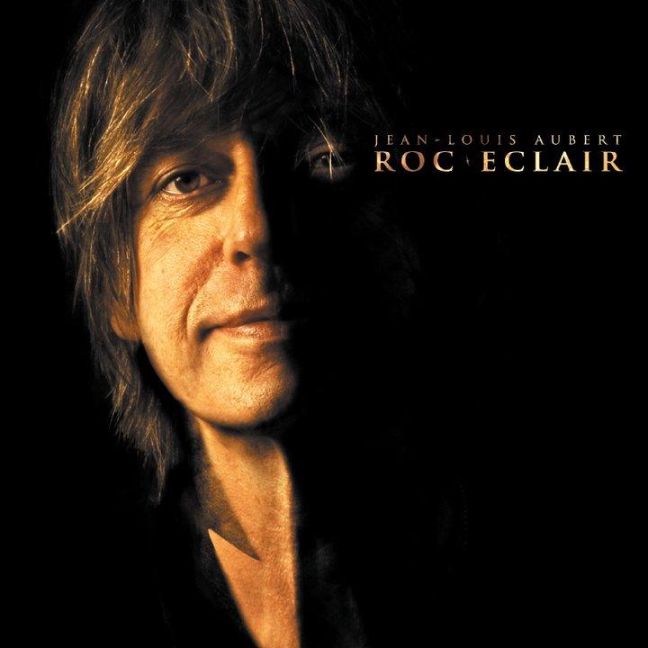 JLA-Roc Eclair