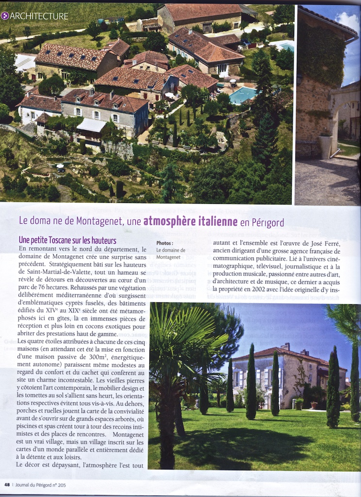 Journal du Périgord 2-3
