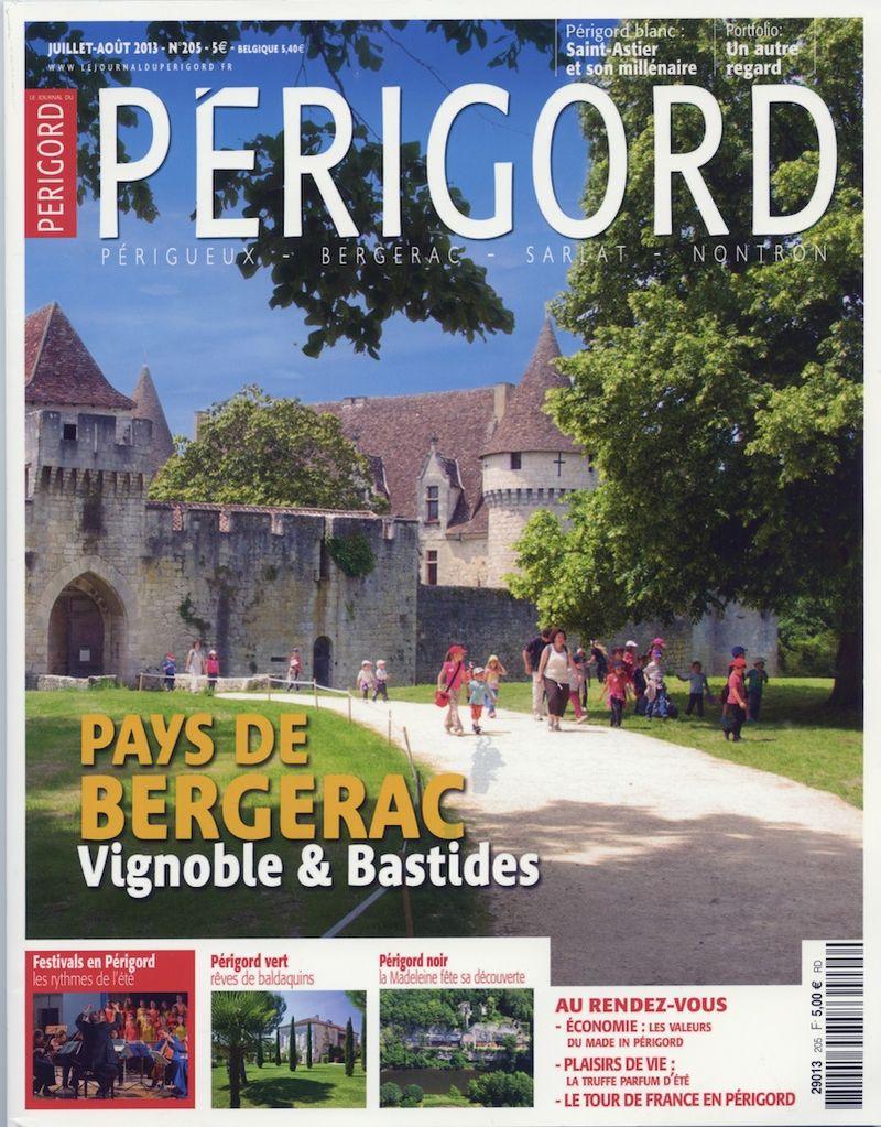 Journal du Périgord 1-3