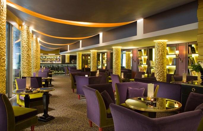 Hôtel parisien