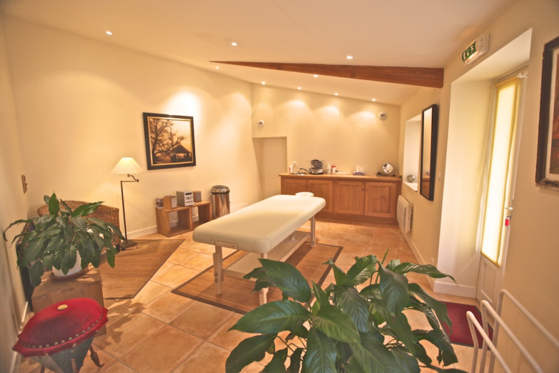Montagenet - Salon de massage