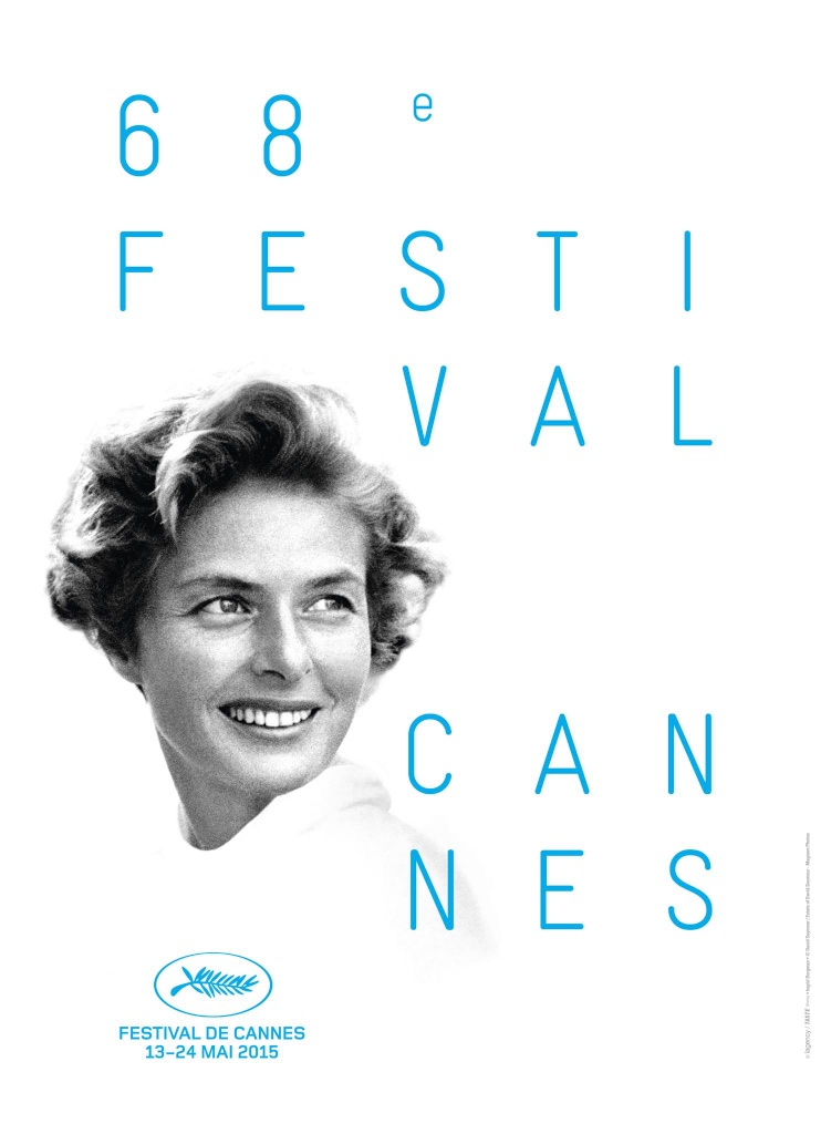 Cannes 2015 - Gilles Frappier