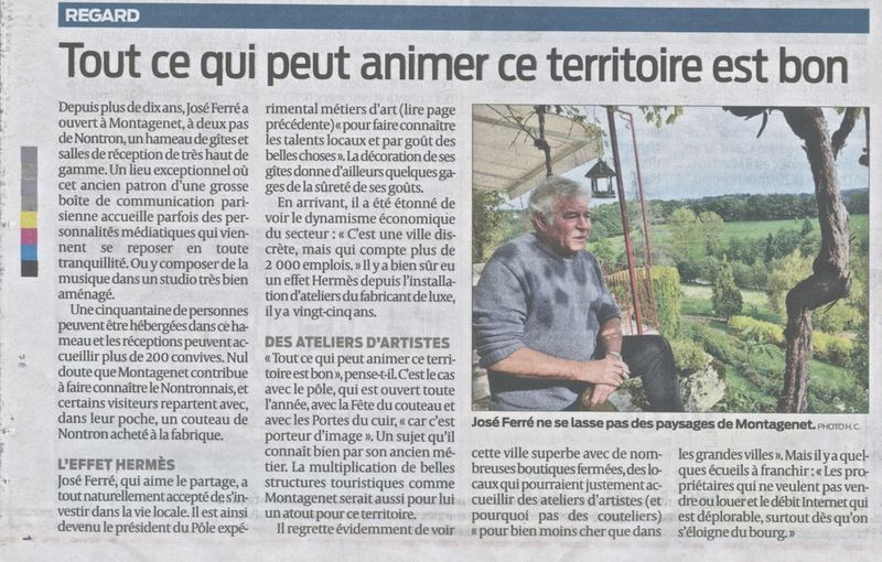 Sud-Ouest 5-8-2015