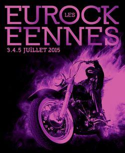 Eurocks2015