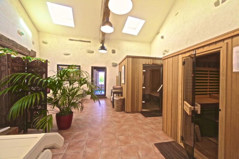 Montagenet - Espace bien-être (sauna, hammam)