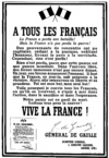 1944affichedegaulle