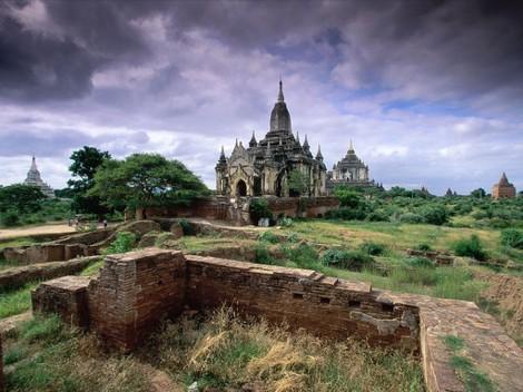 Bagan_myanmar