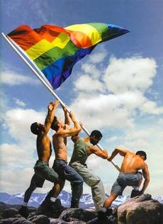 Gay_iwo_jima