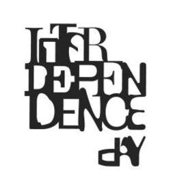 Interdependance_day_logo