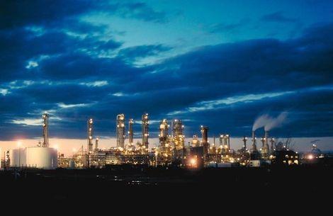 Raffineriepetrole
