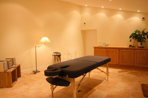 Domaine de montagenet salon de massage suite - Salon de massage a colmar ...